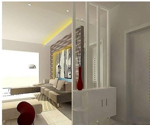 家庭室内装修效果图图片