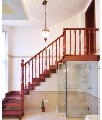 小户型楼梯设计装修效果图