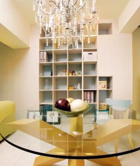 简约住宅室内设计装修效果图