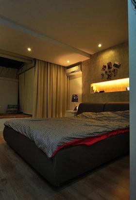 打造一室一厅房子图欣赏装修效果图
