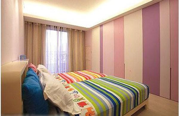 精心打造舒适儿童房间