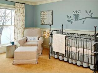 打造质感欧式儿童房