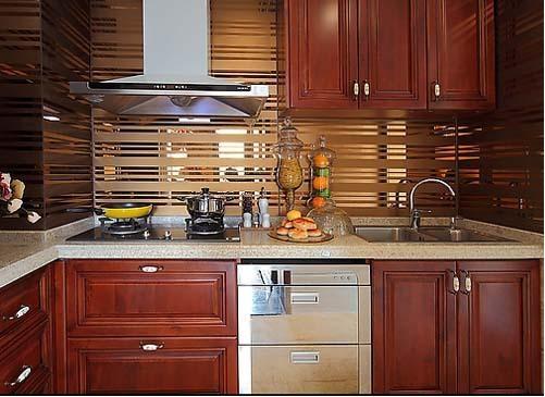 红木家具打造质感家居