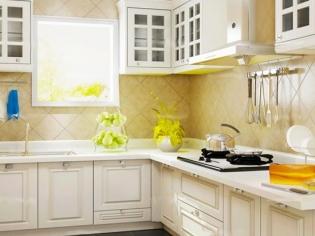 交换空间小户型厨房装修