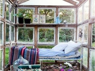 创意时尚的卧室装修效果图