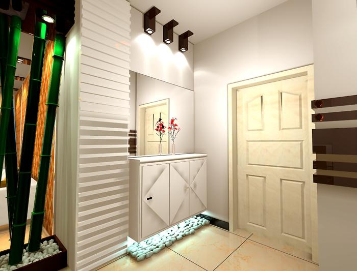 宜家风格欧式实木鞋柜简约现代白色 创意玄关环保大容量组合鞋架 欧式