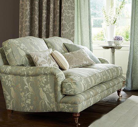 沙发效果图设计