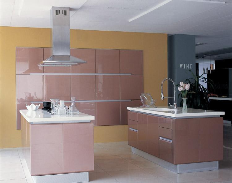 厨房装修效果图大全