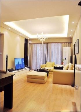 都市国际175平米欧式风格装修效果图 贵阳 贵阳创艺装饰 62 卫生间