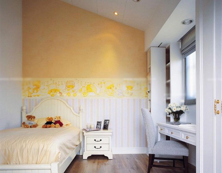 经典儿童房间设计