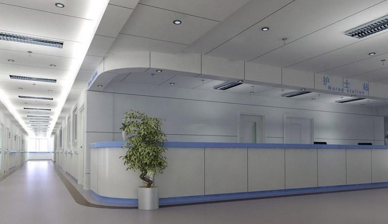 医院设计效果图大全