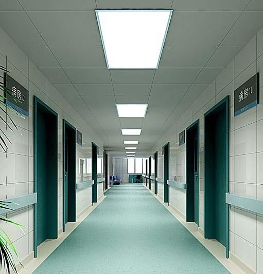 医院装修设计