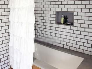 卫生间装饰图
