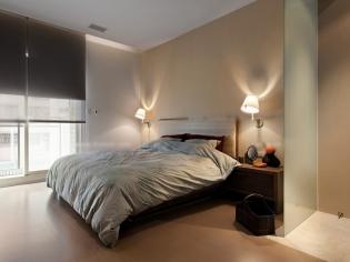 卧室床头壁灯