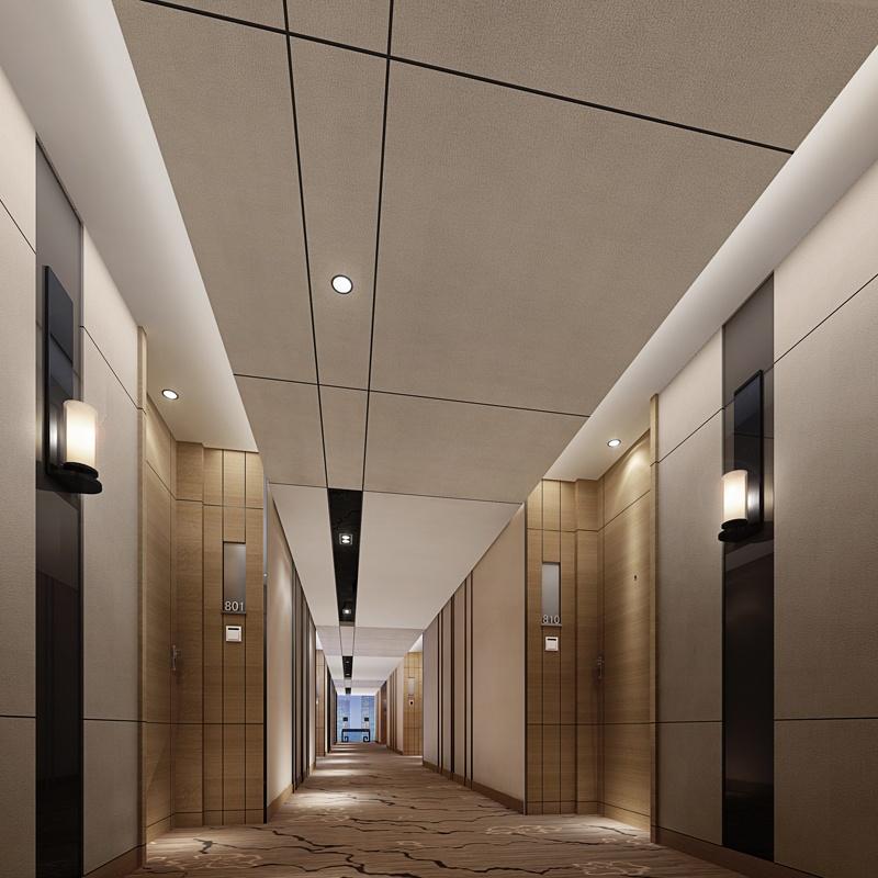 酒店设计步骤示意图