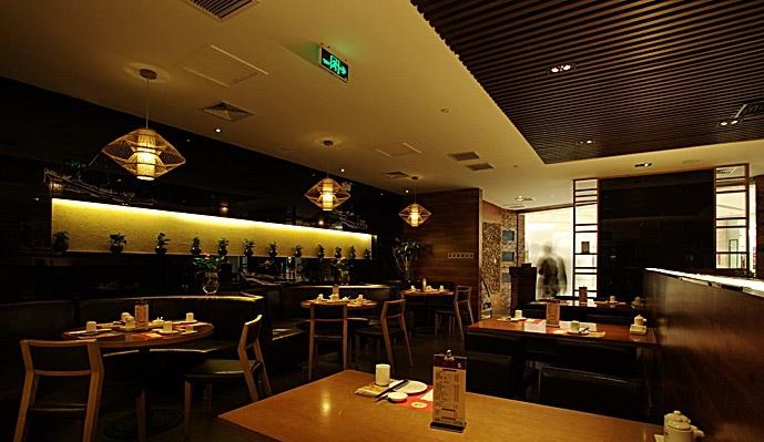 餐厅装修效果图大全2013图片