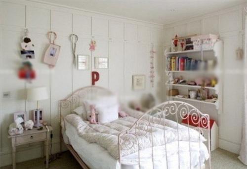 卧室效果图2013图片