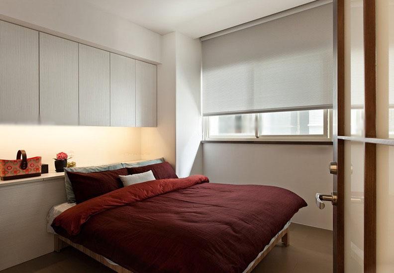 2013年卧室装修效果图
