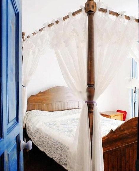 卧室装饰效果图