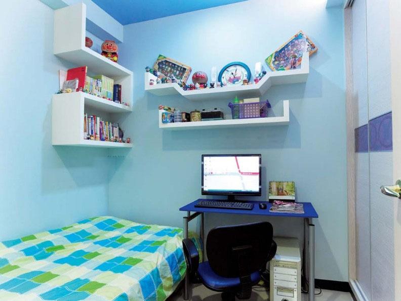 2013卧室效果图