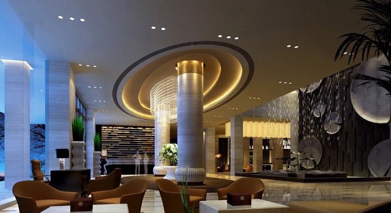 最新酒店效果图欣赏