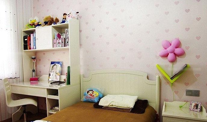 2013儿童房效果图