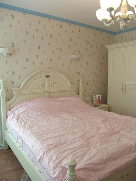 主卧室装修图片