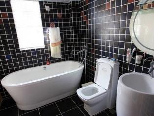 异域的卫浴风格