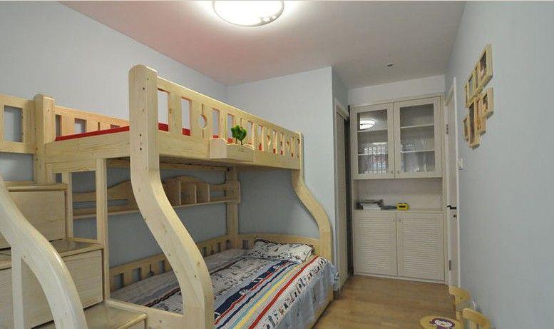 实用儿童房