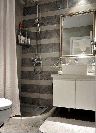 卫浴间的装修