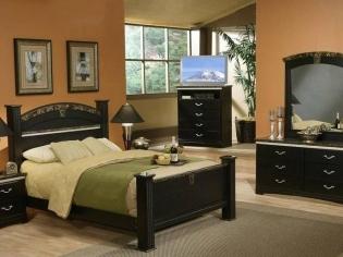 实用当先 2012卧室装修效果图大全4