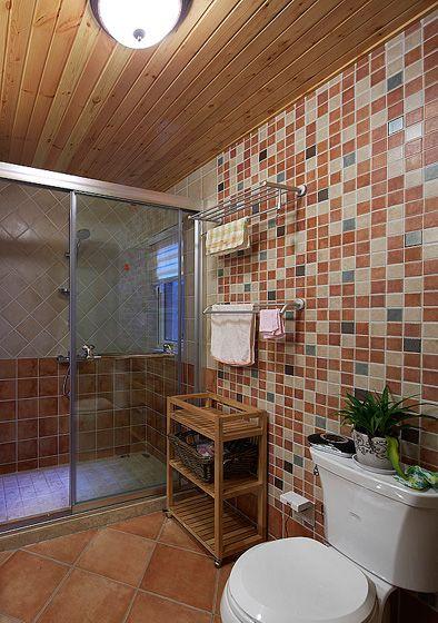 卫浴间的特色装修
