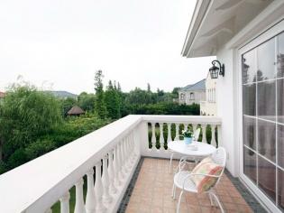 景观小阳台