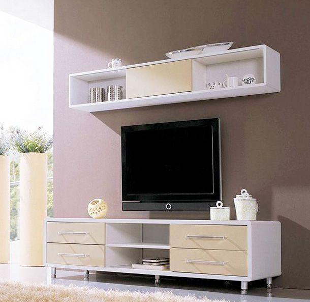 客厅电视组合柜