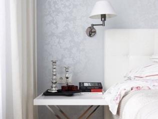 现代简约的床头柜