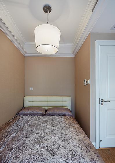 简单的客卧设计