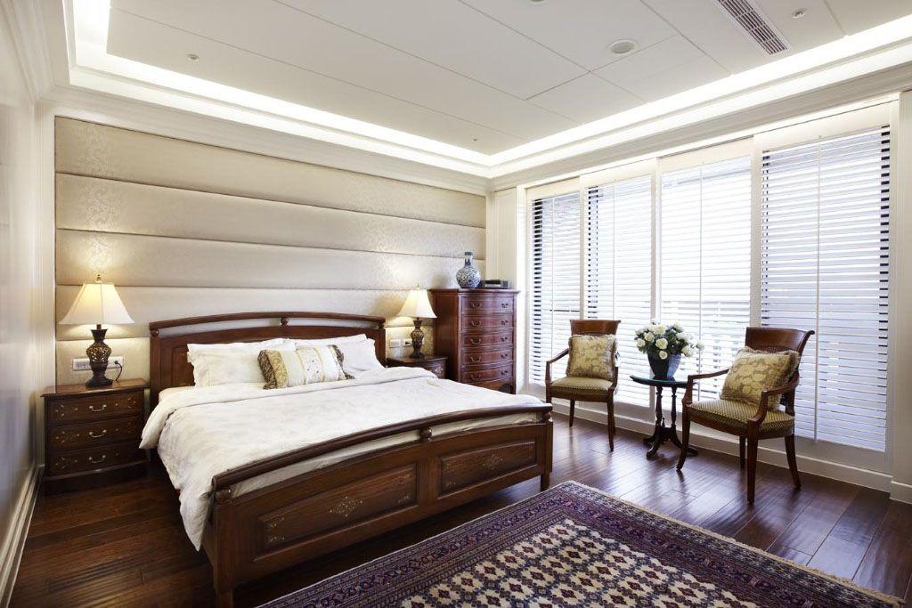 印度风格的卧室