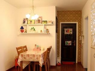 小空间餐厅