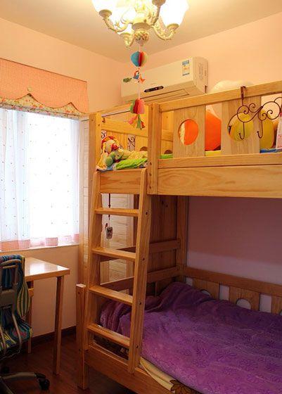 双层儿童床