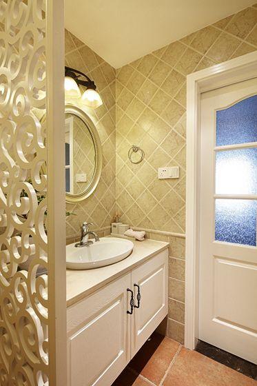 洗手间设计