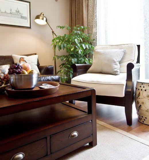 客厅沙发椅