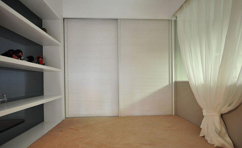 布维 布艺软床 现代简约 实木框架双人床 软靠榻榻米床 婚床 榻榻米布