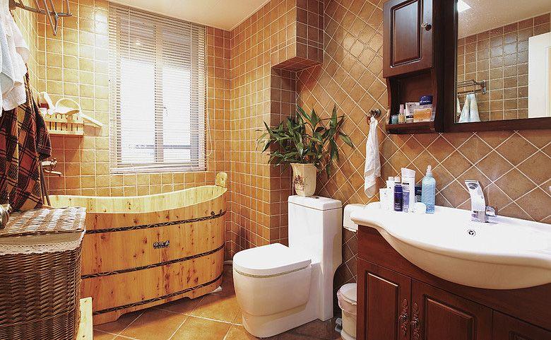 厕所 家居 设计 卫生间 卫生间装修 装修 780_481
