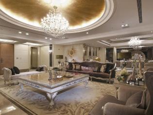 古典客厅家具
