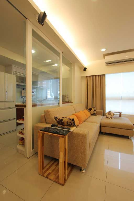 现代风格客厅沙发背景墙,现代风格多人沙发装修效果图 陶瓷艺术背景墙图片