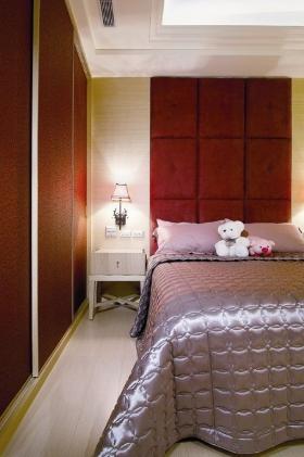 床头柜图片  特价★新古典床头柜实木欧式床头柜实木