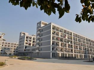学校学生公寓设计